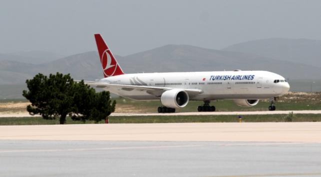 THY Kanadadaki Türkler için 4. kez havalanacak