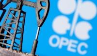 OPEC+ ülkeleri petrol üretim kesintisini 1 ay uzatacak