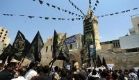 Filistin İslami Cihad Hareketi eski Genel Sekreteri Şallah yaşamını yitirdi