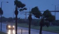 ABD'nin Louisiana eyaletinde acil durum ilan edildi