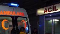 Kahramanmaraş'ta asit kazanı delindi: 3 işçi kokudan etkilendi