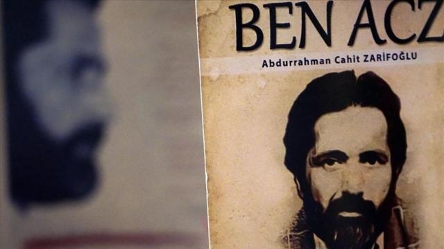 """Vefatının 33. yılında """"Yedi Güzel Adam""""ın şairi Cahit Zarifoğlu"""