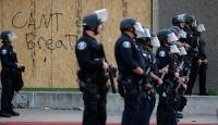 ABD, Floyd olayının ardından polis teşkilatının geleceğini tartışıyor