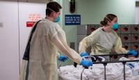 Dünyada koronavirüs vaka sayısı 7 milyonu geçti