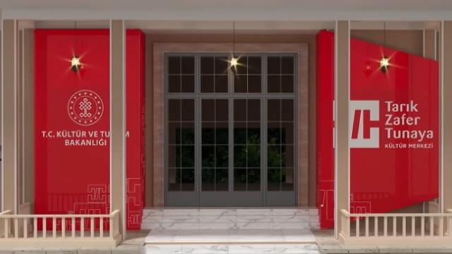 Beyoğlu Kültür Yolu'nun 3. durağı tamamlandı