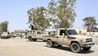 Libya ordusunun yeni hedefi Sirte