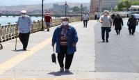 Yürüme alanlarında alınması gereken önlemler