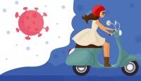 Ekonomik ve çevreci ulaşım aracı: Motosiklet
