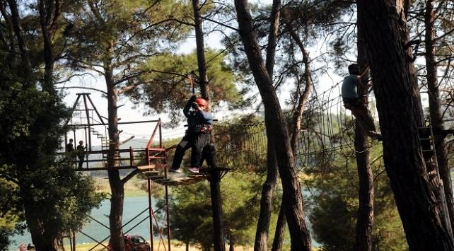 Gençlik ve Spor Bakanlığına bağlı kamplarda alınması gereken önlemler