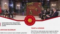 Cumhurbaşkanı Erdoğan: Hafter her an sürecin dışına atılabilir