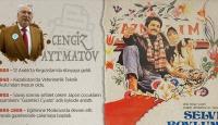 Kırgız halkının sesini romanlarıyla duyuran yazar: Cengiz Aytmatov