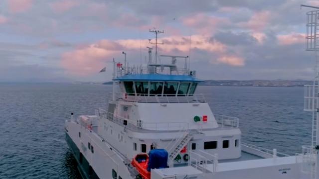Kıyıda sefer yapan gemi ve tekneler elektrikli olacak
