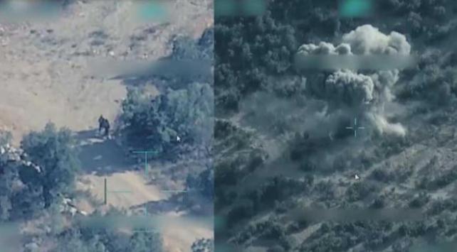 Kandil operasyonu Türkiyenin istihbarat gücünün aynası
