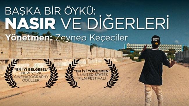 TRT Belgesel'den iki farklı mücadele öyküsü