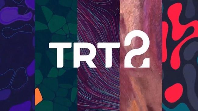 TRT'nin tarihi TRT 2'de