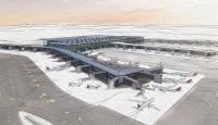 Adım adım havalimanlarında alınan önlemler