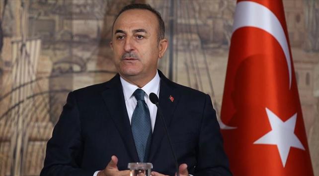 Bakan Çavuşoğlu: Rusya ile Türkiye arasında Libya konusunda bir kriz yok