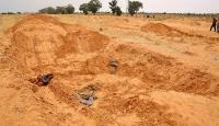 Güç kaybeden Hafter'in katliamları gün yüzüne çıkıyor
