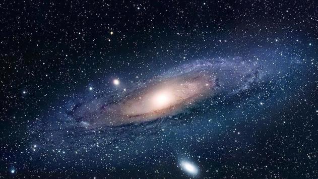 İngiliz bilim insanları: Samanyolu Galaksisi'nde 30'dan fazla zeki ...
