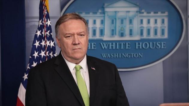 """ABDden vatandaşının Rusyada """"casusluk""""tan hapis cezası almasına tepki"""