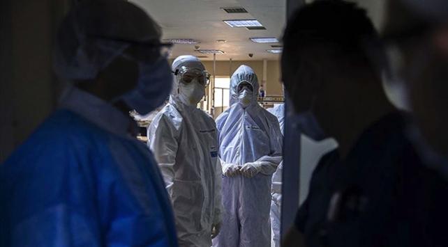 3 bin sözleşmeli sağlık personeli alımına ilişkin başvurular başladı