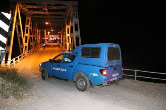 Erzincanda kamyonetin nehre düştüğü kazada ölü sayısı 5e çıktı