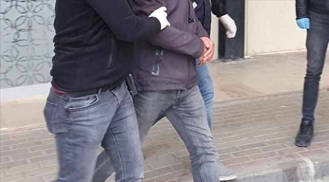 FETÖnün TSKdaki gizli yapılanmasına operasyon: 11 gözaltı