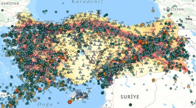 TADAS, depremlerin daha iyi anlaşılmasını sağlayacak