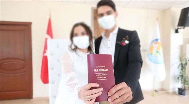 Nikah ve düğün salonlarında alınması gereken önlemler güncellendi