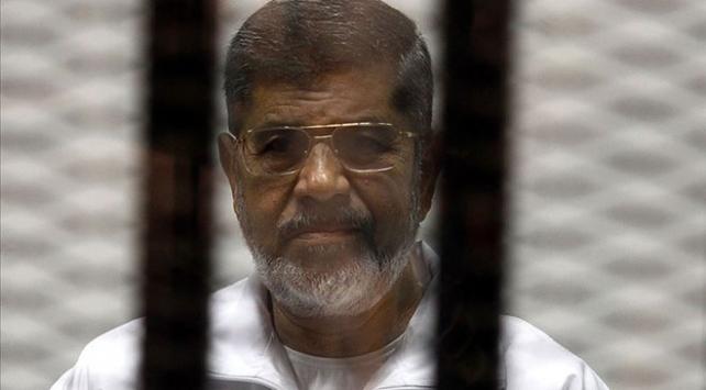 """Mısırda """"ilklerin Cumhurbaşkanı"""" Mursi hakkındaki idam kararının 5inci yıldönümü"""