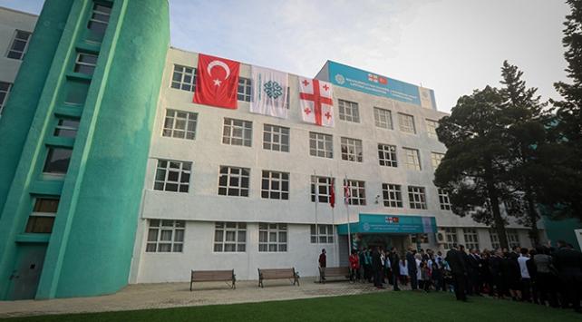 Türkiyenin küresel eğitim markası: Maarif Vakfı