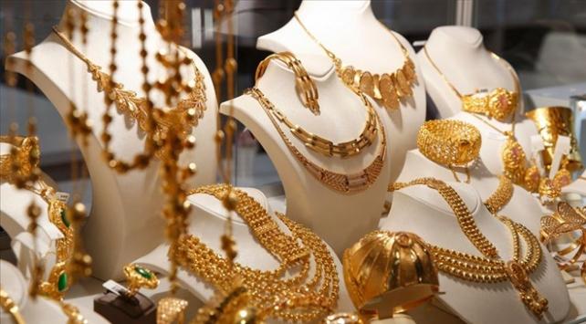 Mayıs ayında 517 milyon dolarlık mücevher ihraç edildi