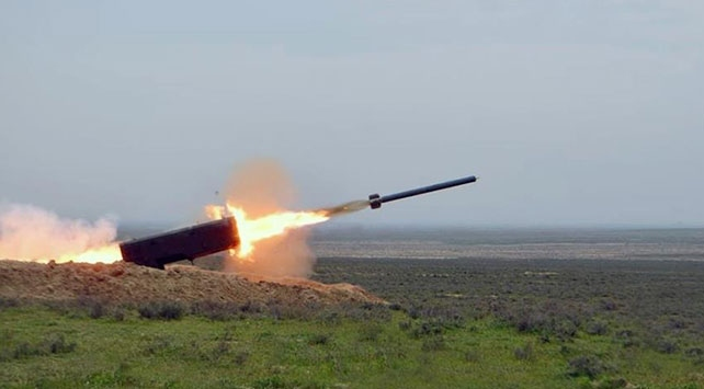 Koalisyon güçleri Husilere ait İHA ve balistik füzeleri etkisiz hale getirdi