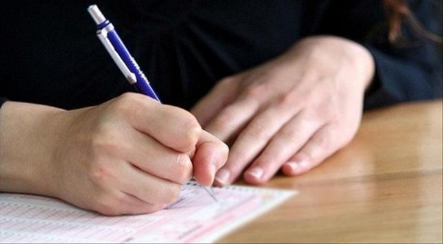 YKSye girecek 29 bin 603 adayın sınav merkezleri değiştirildi