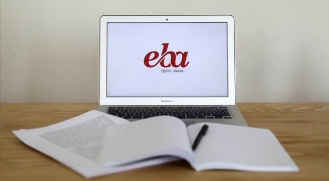 EBA, 7/24 öğrencilerin kullanımına açıldı