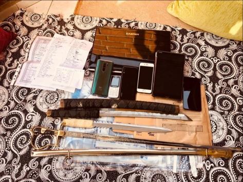 Muğlada kumar ve tefecilik operasyonunda 20 şüpheli gözaltına alındı