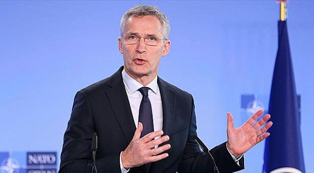 NATO, Rusyanın Libya ve Suriyede artan faaliyetlerinden endişeli