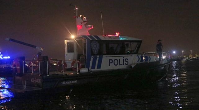 İstanbulda 393 bin litre kaçak akaryakıt ele geçirildi