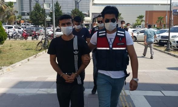 Osmaniyede DEAŞ operasyonu: 2 gözaltı