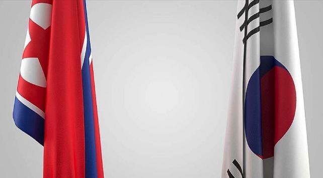 Güney Koreden, irtibat bürosunu havaya uçuran Kuzeye mesaj
