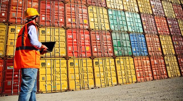 Doğu Anadoludan 5 ayda 677 milyon dolarlık ihracat