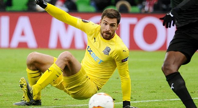 Beşiktaşta gündem kaleci transferi
