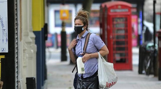İngilterede virüs kaynaklı ölümler 42 bine yaklaştı