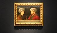 Fatih'in portresi Londra'da satışa çıkıyor