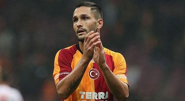 Florin Andone Galatasaraya veda etti