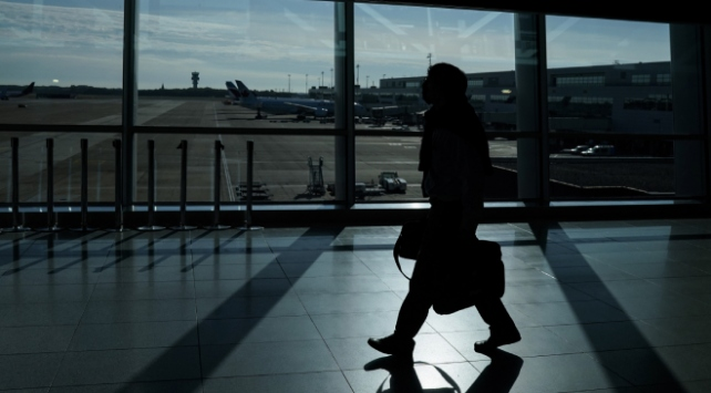 Büyükelçi Ulusoydan Belçika ile seyahat yasağına ilişkin açıklama