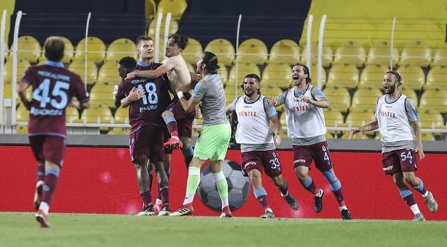 Trabzonspor Türkiye Kupası finalinde