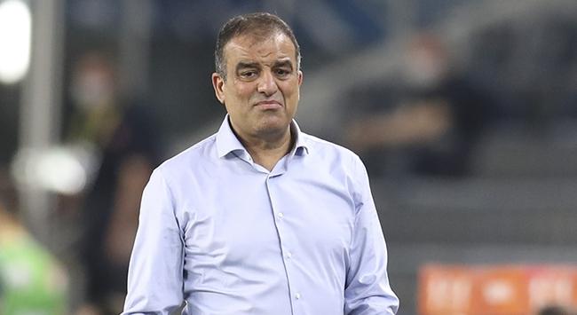 Fenerbahçe Teknik Sorumlusu Tahir Karapınardan özeleştiri