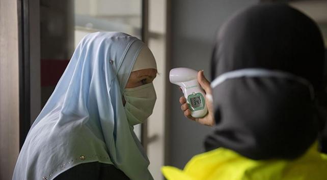 Fas, koronavirüs nedeniyle Türkiyede mahsur kalan vatandaşlarını tahliyeye başladı