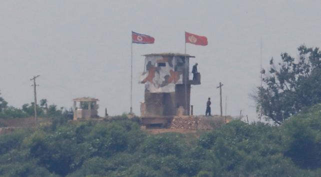 Kuzey Kore sınırdaki turizm ve sanayi bölgelerine asker konuşlandıracak